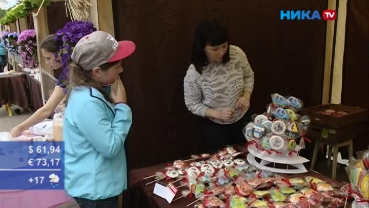 «Санкционки» точно нет — заявили участники фестиваля хлеба в Калуге