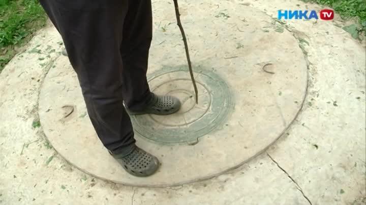 Многодетной семье в Малоярославце подключили канализацию