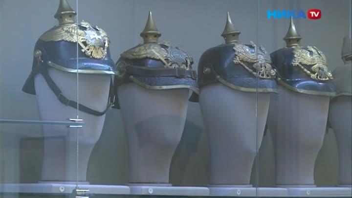 В Калужском краеведческом музее открылась выставка экспонатов из белорусской усадьбы