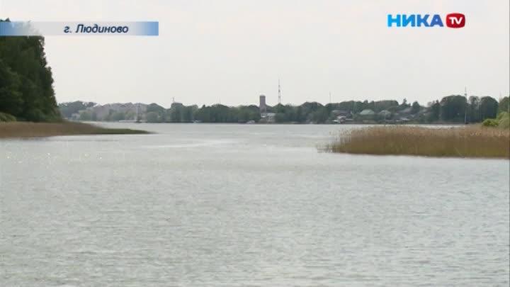 Седьмое чудо региона попало под биоатаку: Озеро Ломпадь оказалось загрязнённым
