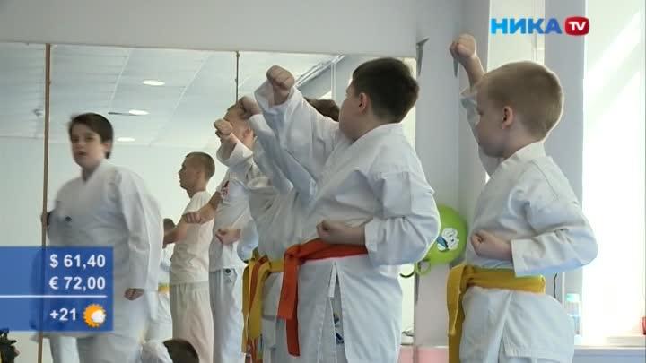 Калужские спортсмены попара-каратэ могут войти всборную России