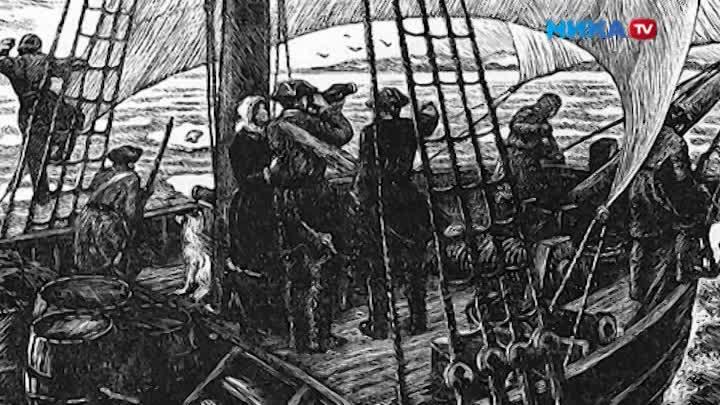 Калужане покоряли Арктику. Итеперь оних должен узнать мир