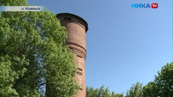 Запах, осколки иперья: Жители Козельска боятся воды изсвоих кранов