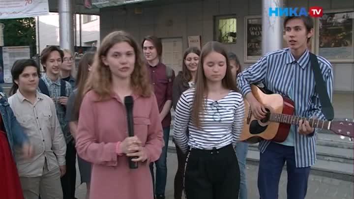 Юные калужские гитаристы готовы войти в«Мир Гитары»
