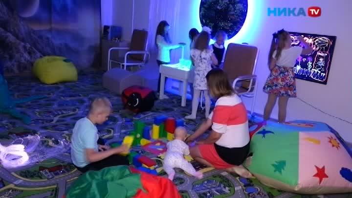 Калужский центр реабилитации: Больница, которой небоятся дети