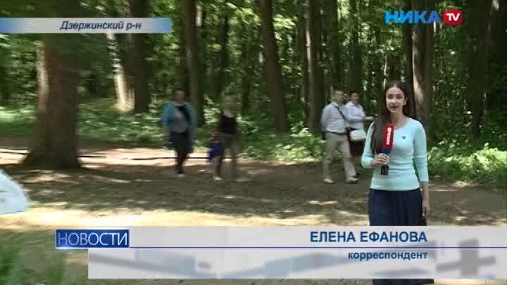 Современные писатели в Полотняном Заводе нашли следы Пушкина