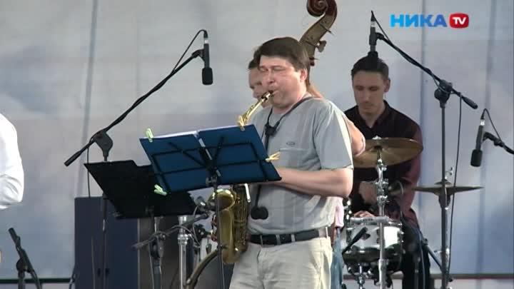 Сладкий концерт: Фестиваль «Летний Джем» собрал сотни гостей