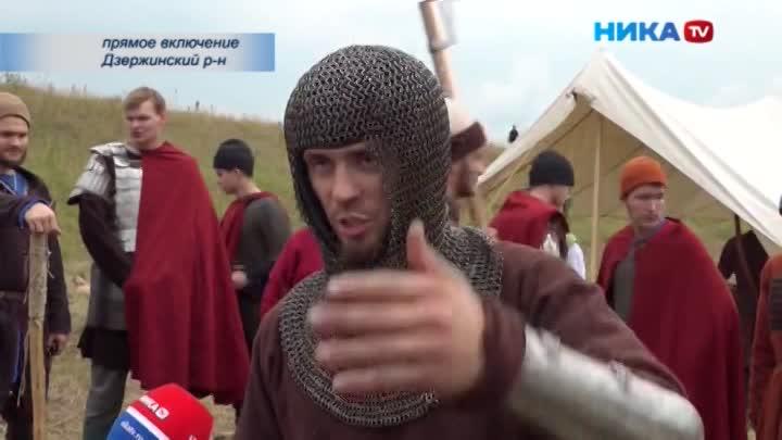 Ноябрь виюле: калужане вспоминают, как прогнали орду