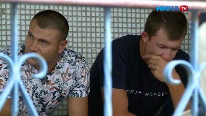 Родственники погибших ваварии натрассе М3 забрали своих близких народину